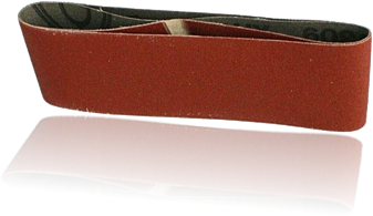 SANDING BELT 100X530MM 100GRIT 2/PACK